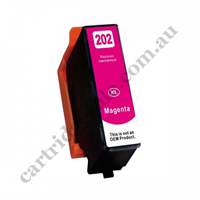 Compatible Epson T02P3/202XL High Yield Magenta Ink Cartridge