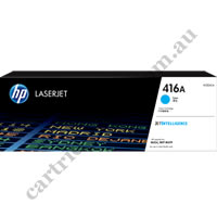 Genuine HP W2040A (416A) Black Toner Cartridge