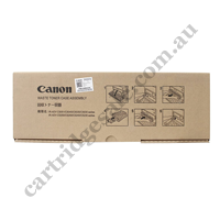 Genuine Canon FM4-8400-010 Waste Toner Bottle