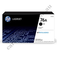 Genuine HP CF276A 76A Black Toner Cartridge