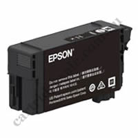 Genuine Epson T40S100  50ml UltraChrome Black Ink Cartridge