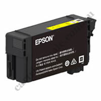 Genuine Epson T40S400  26ml UltraChrome Yellow Ink Cartridge