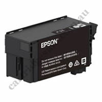 Genuine Epson T40U100  80ml UltraChrome Black Ink Cartridge