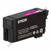Genuine Epson T40U300  50ml UltraChrome Magenta Ink Cartridge